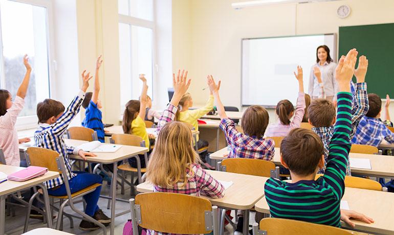 Public Schools - Bradford County